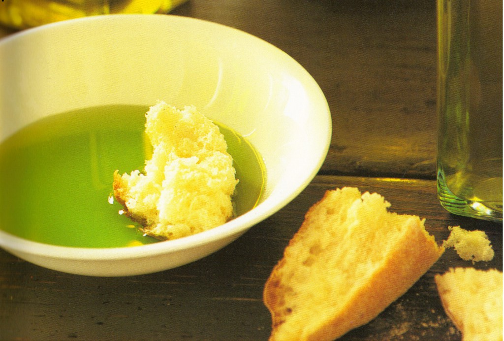 Pure olijfolie